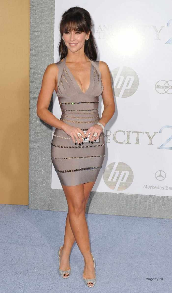Jennifer Love Hewitt (15 фото)