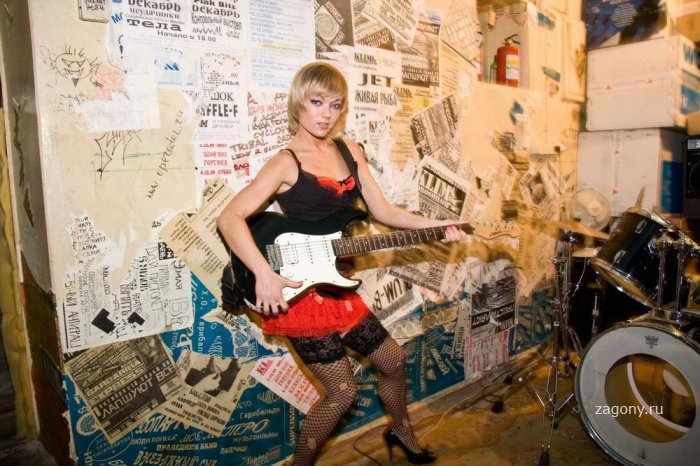 Олеся Астапова (12 фото)
