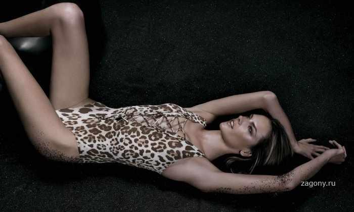 Alessandra Ambrosio (13 фото)
