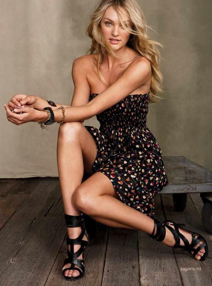 Candice Swanepoel (15 фото)