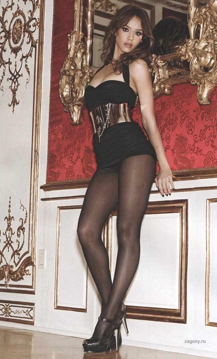 Jessica Alba (7 фото)