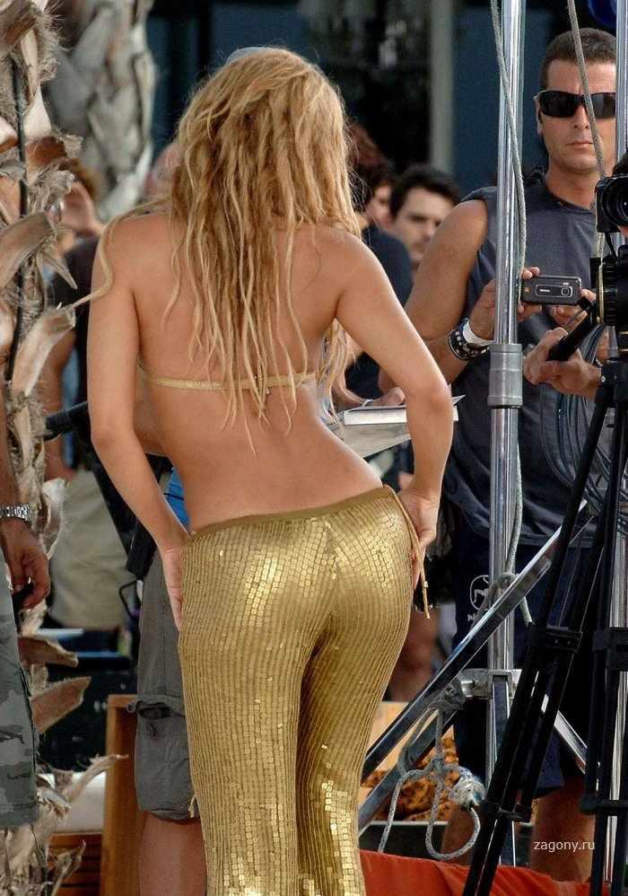 Shakira (16 фото)