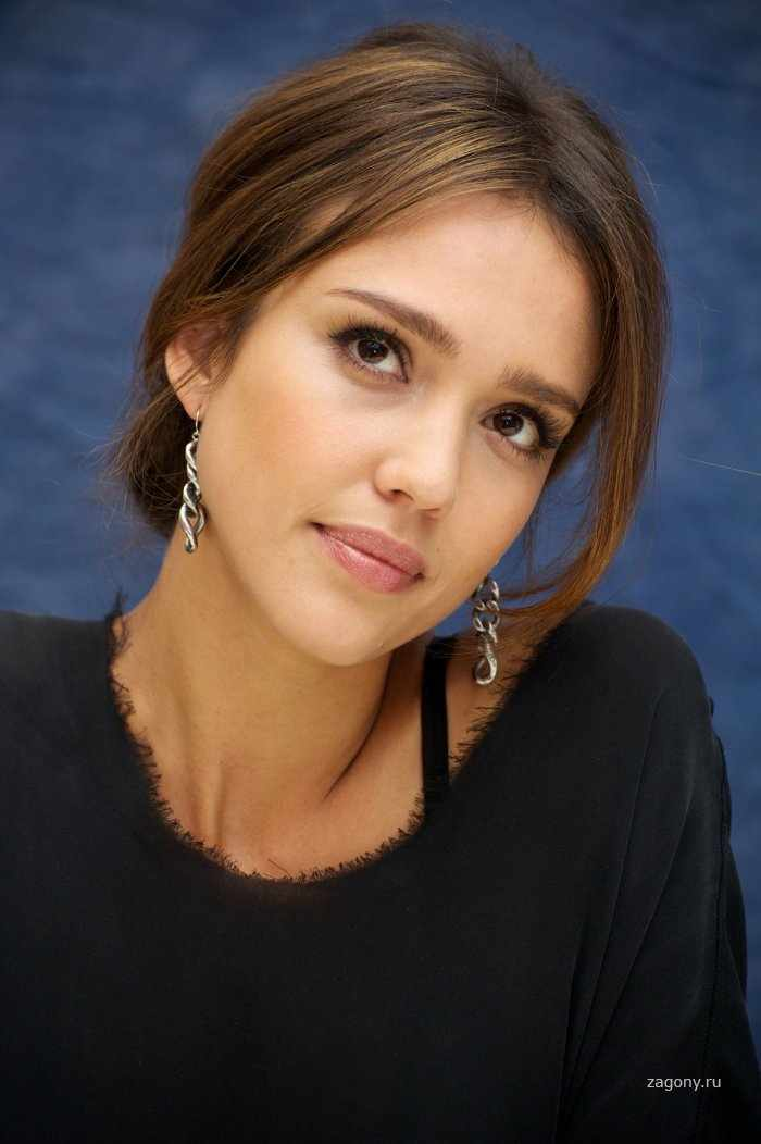 Jessica Alba (17 фото)