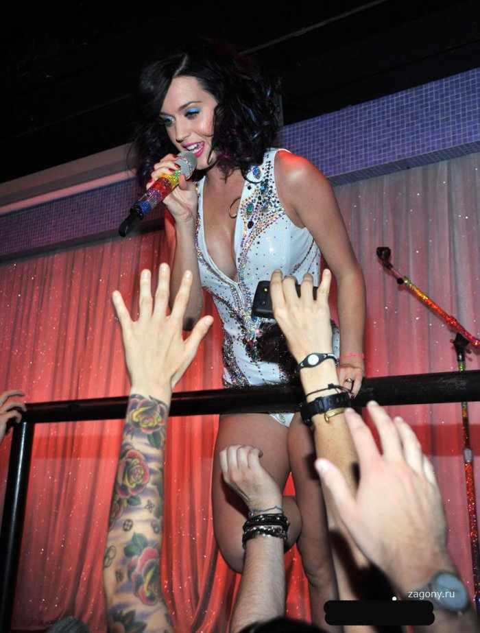 Katy Perry (18 фото)