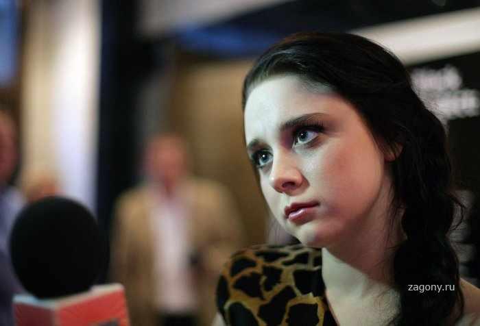Алессандра Торресани (13 фото)
