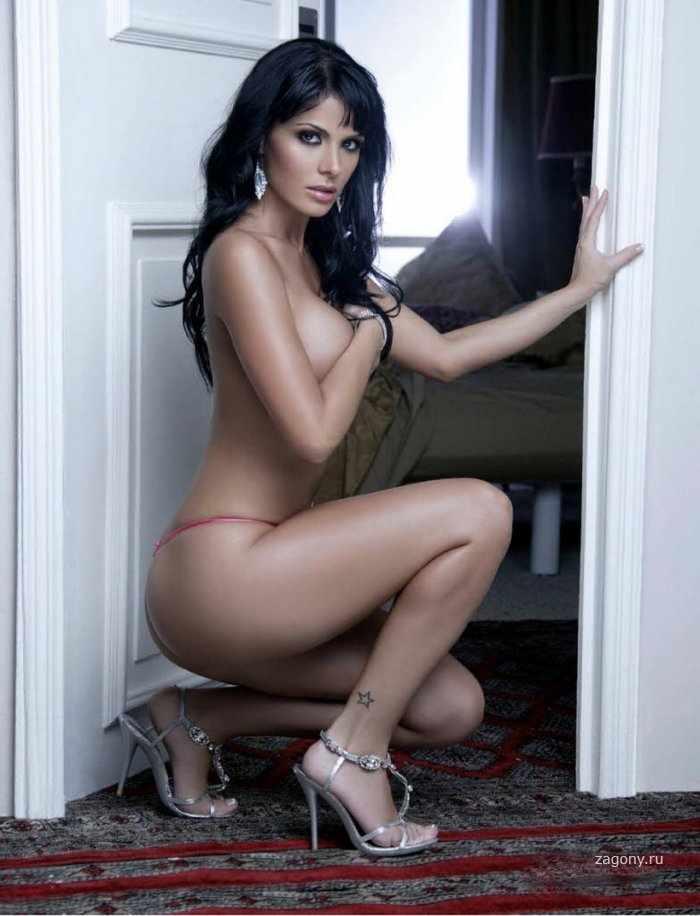 Vanessa Arias (20 фото)