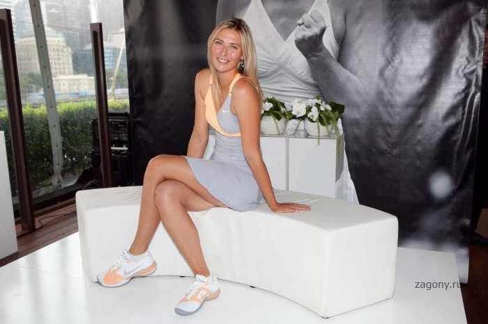 maria sharapova (15 фото)
