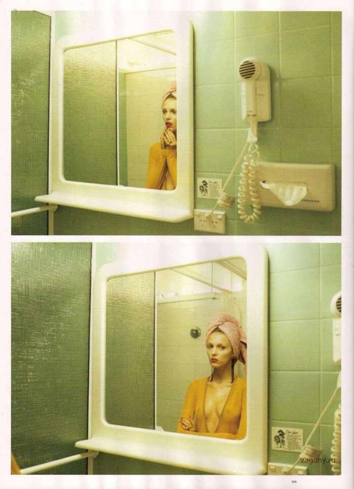 Аня Рубик (8 фото)