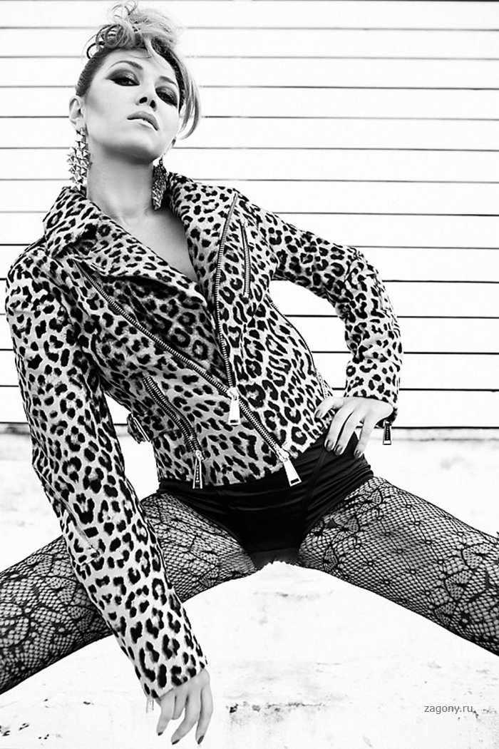 Карина Кокс (20 фото)
