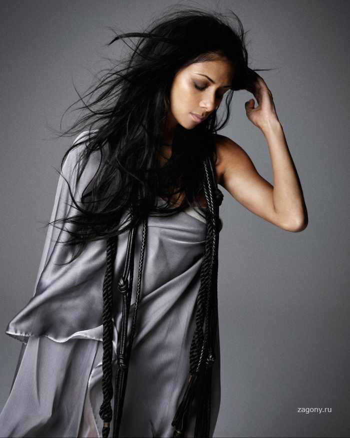 Nicole Scherzinger (9 фото)