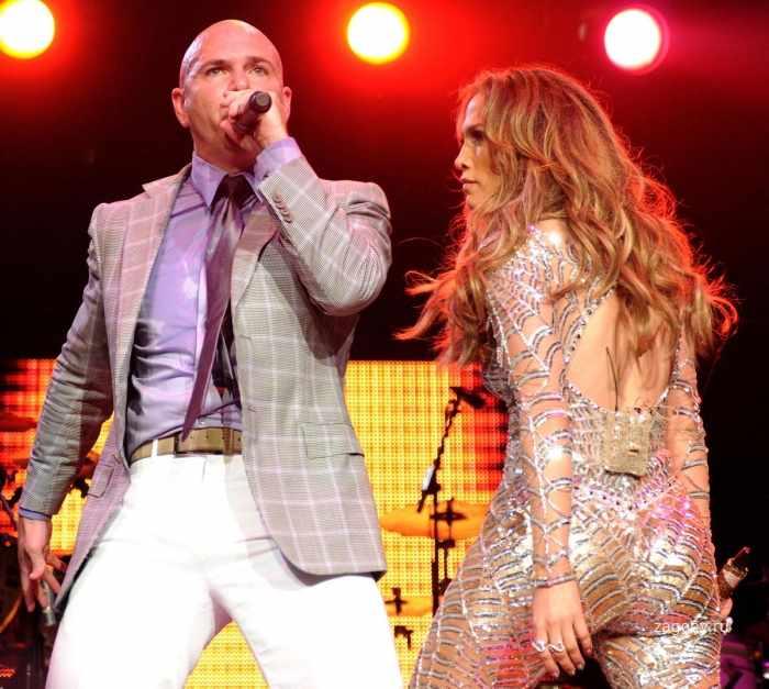Jennifer Lopez (19 фото)
