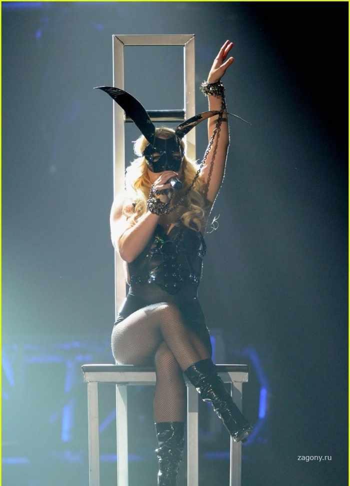 Britney Spears (11 фото)