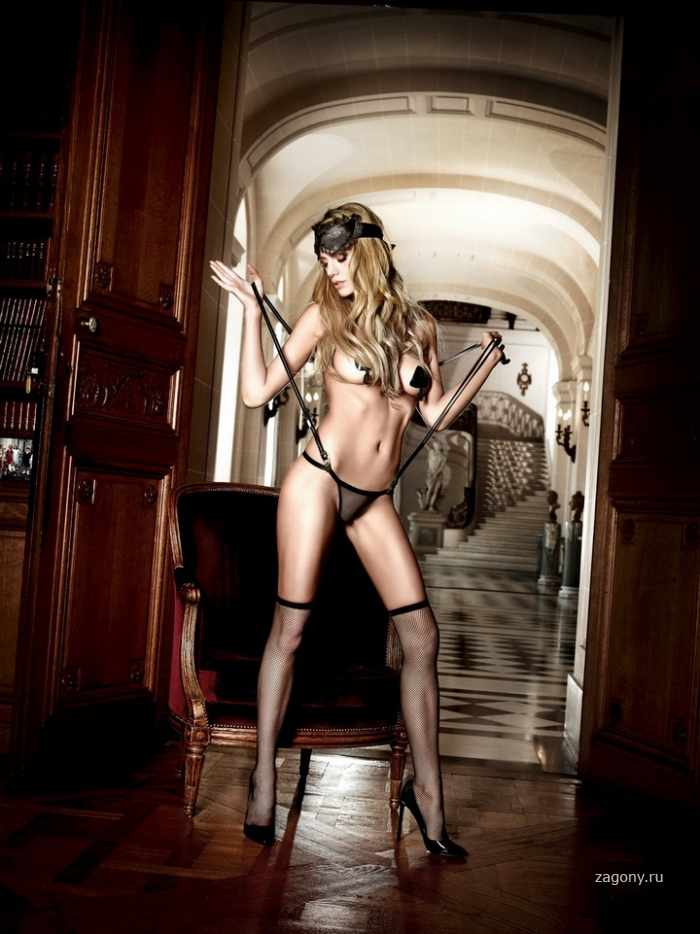 Elle Liberachi (20 фото)