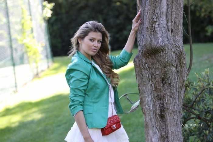 Виктория Боня (12 фото)