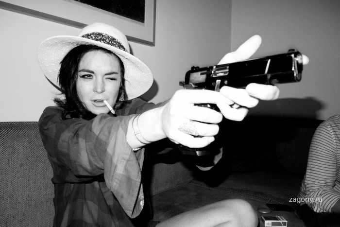 Lindsay Lohan (15 фото)