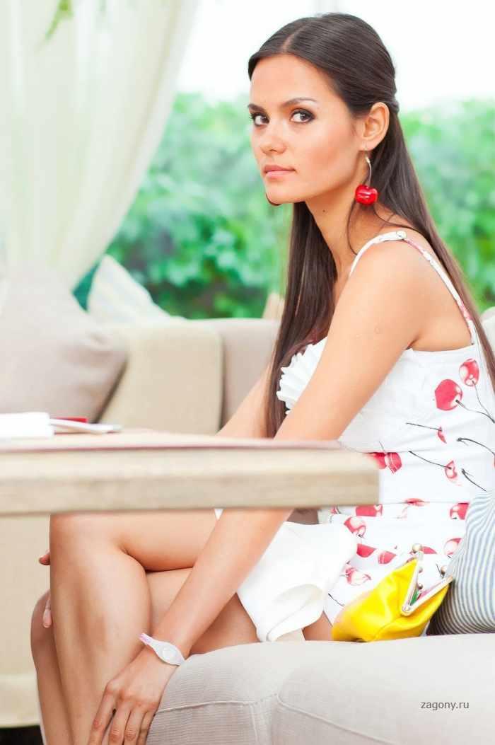 Катя Ли (23 фото)