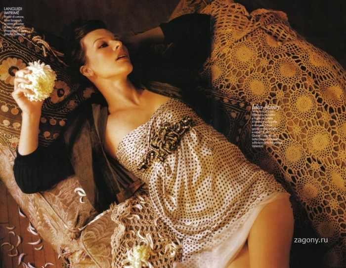 Milla Jovovich (19 фото)