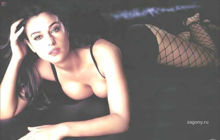 Monica Bellucci (17 фото)