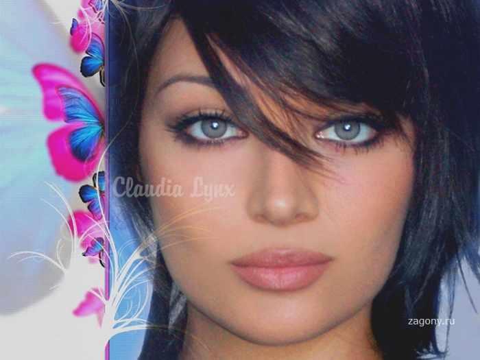 Клаудия Линкс (14 фото)
