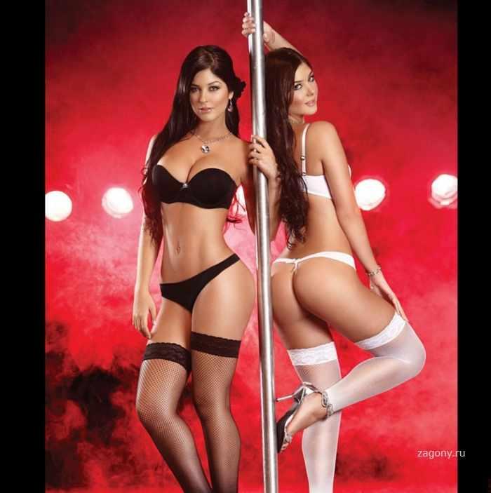 Камилла и Марианна Давалос (13 фото)