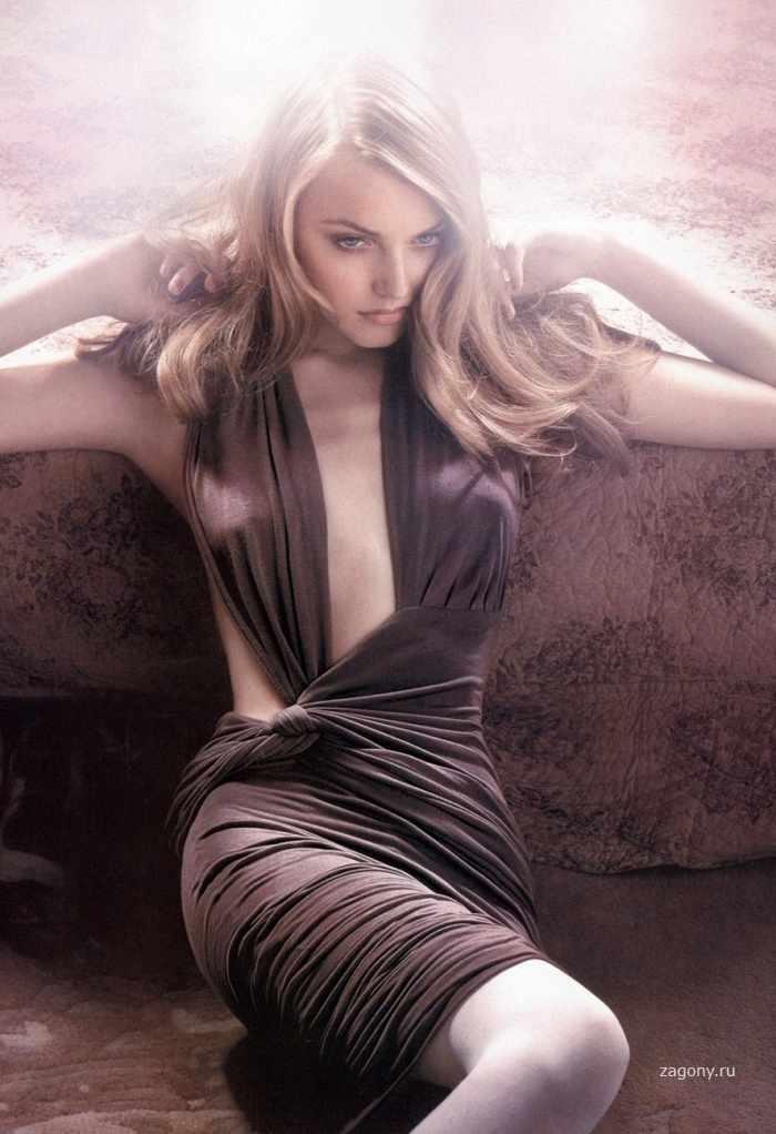 Анна Ягодзинска (14 фото)