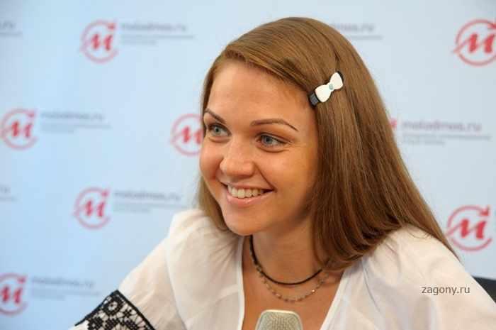 Марина Девятова (7 фото)