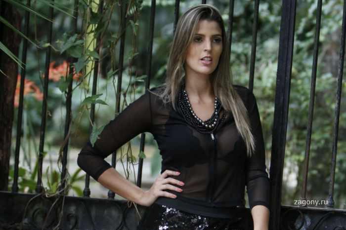 Мари Параиба (18 фото)