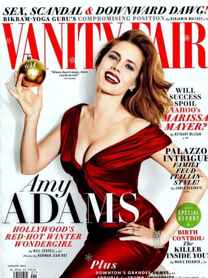 Amy Adams (6 фото)