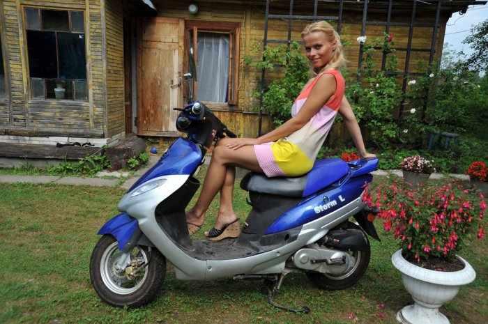 Анна Лутцева (19 фото)