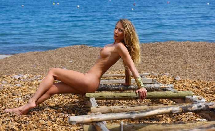 Флорентина Ламе (20 фото)