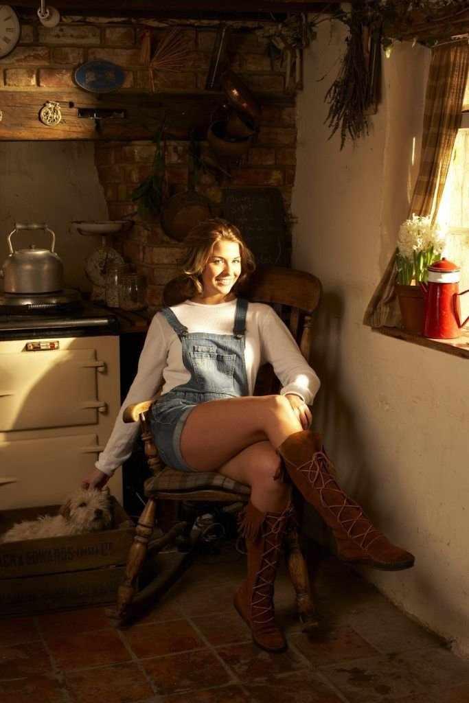 Gemma Atkinson (13 фото)