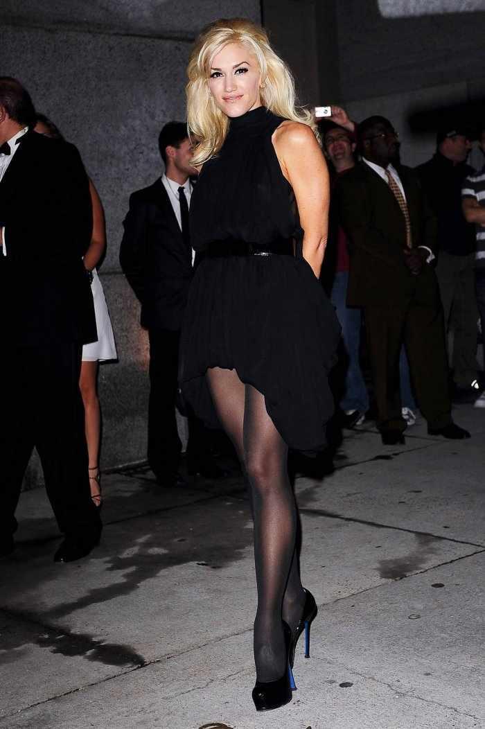 Gwen Stefani (12 фото)