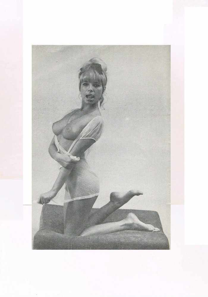Ингрид Штегер (17 фото)