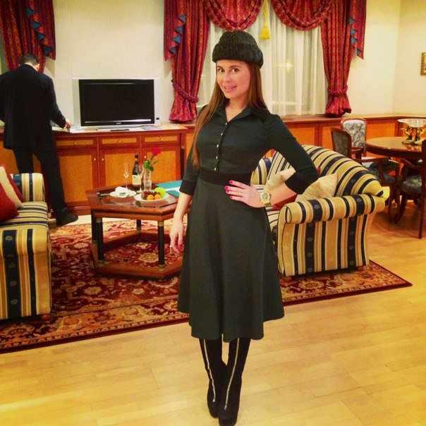 Юлия Михалкова (32 фото)