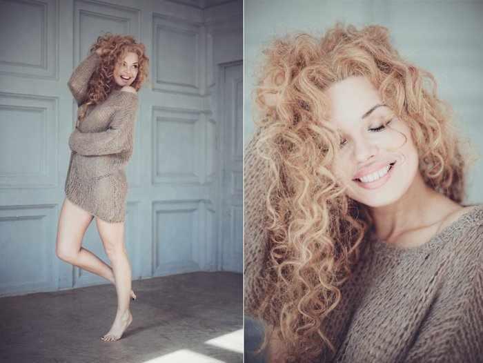 Карина Зверева (17 фото) НЮ!