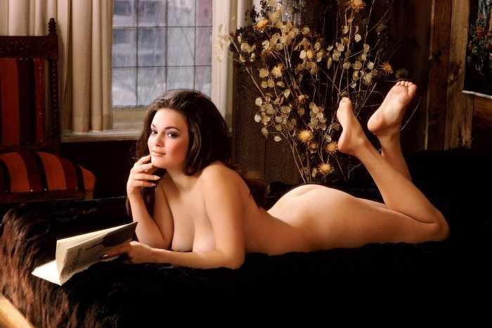 Кэрол Имхоф (20 фото)
