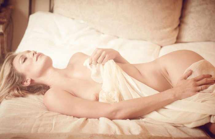 Кристина Тайсс (16 фото)