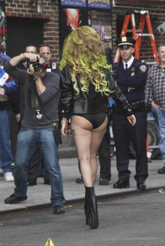 Леди Гага (17 фото)
