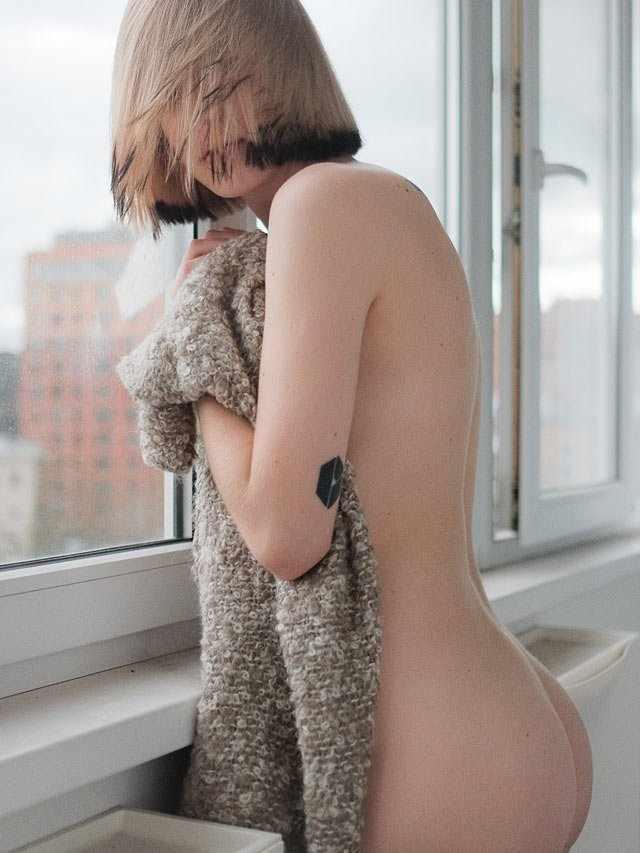Леся Рябцева (8 фото)