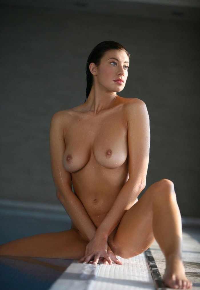 Мария Эриксон (9 фото)