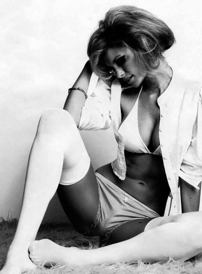 Marisa Miller (7 фото)
