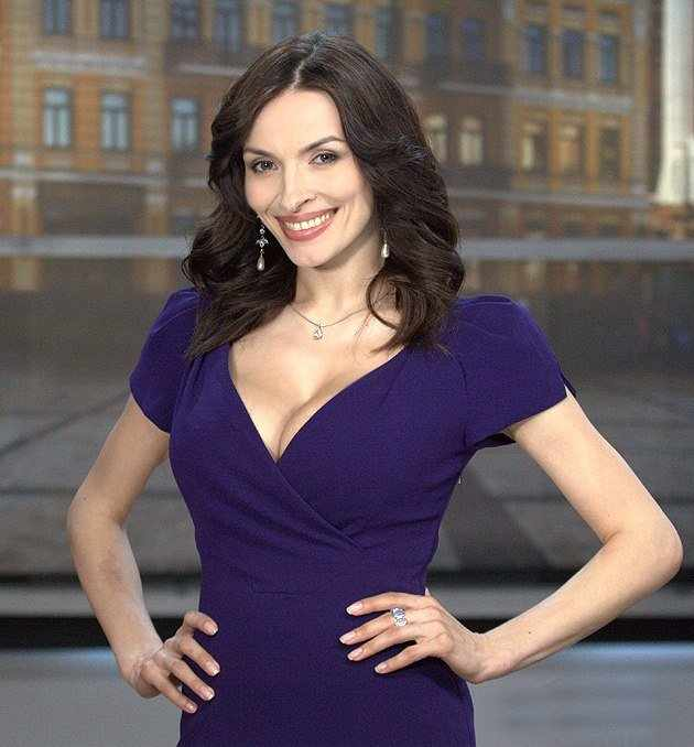 Надя Мейхер (19 фото)