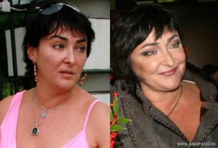 Растолстевшие знаменитости (8 фото)