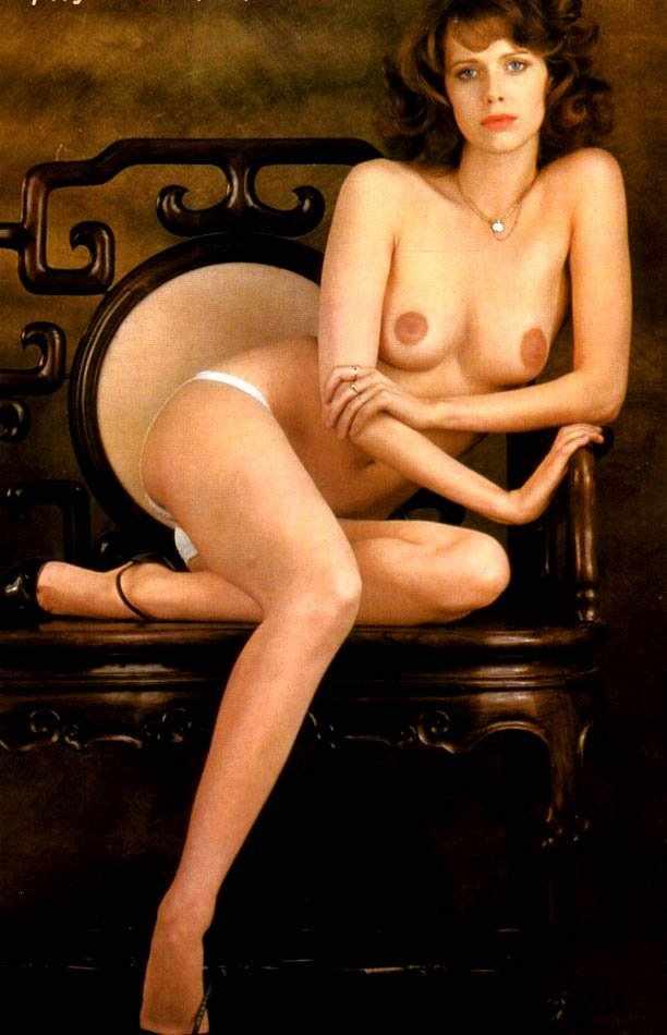 Сильвия Кристель (12 фото)
