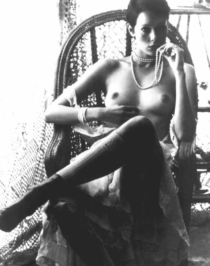 Сильвия Кристель (18 фото)