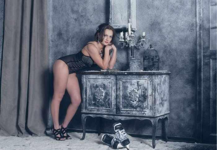 Светлана Колмыкова (20 фото)