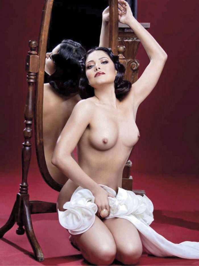 Ванесса Бауче (20 фото)