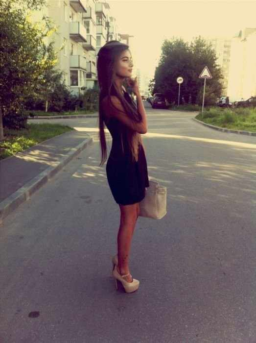 Вера Еремейчук (53 фото)