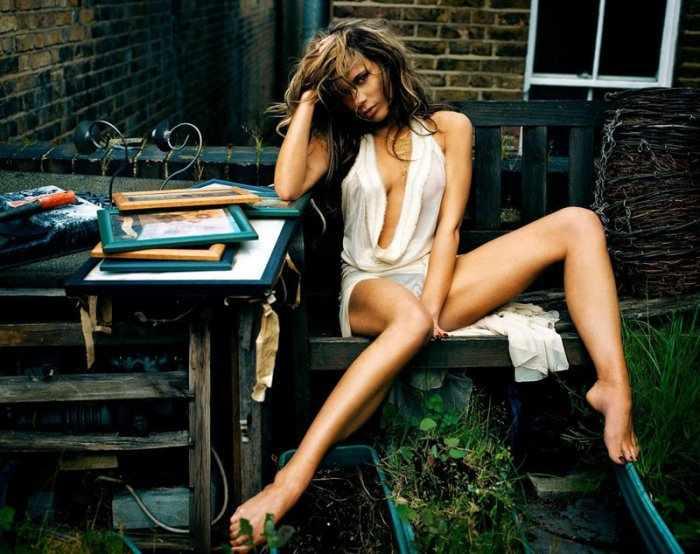 Victoria Beckham (6 фото)