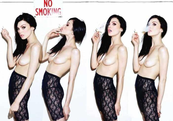 Vikki Blows (9 фото) НЮ!